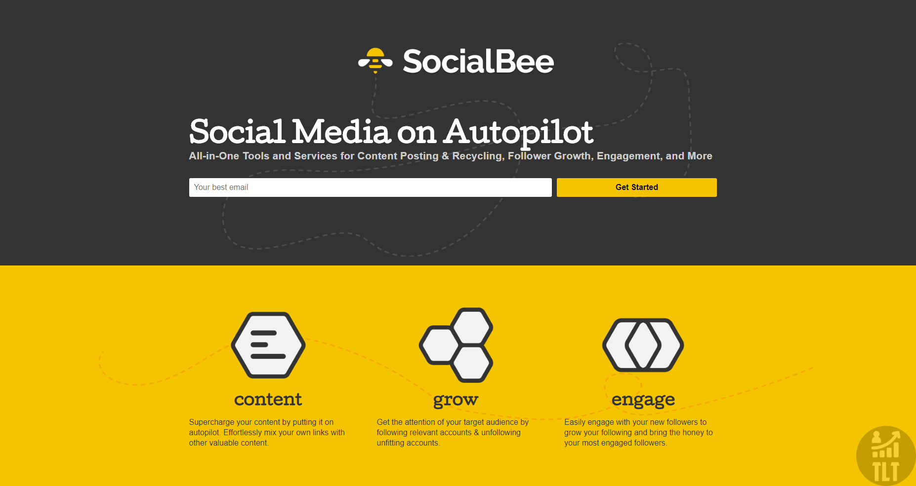 Top Level Traffic - Free Social Media Management