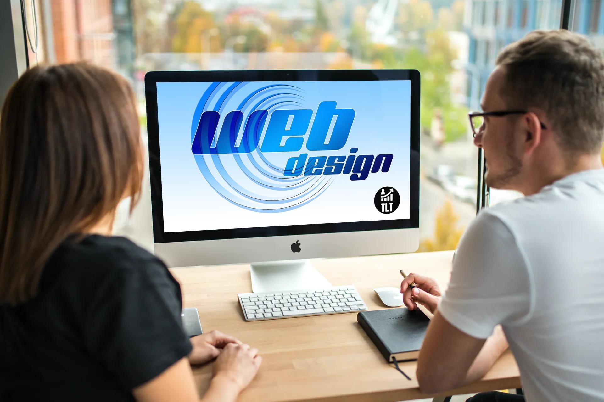 Web Design Firm Top Traffic